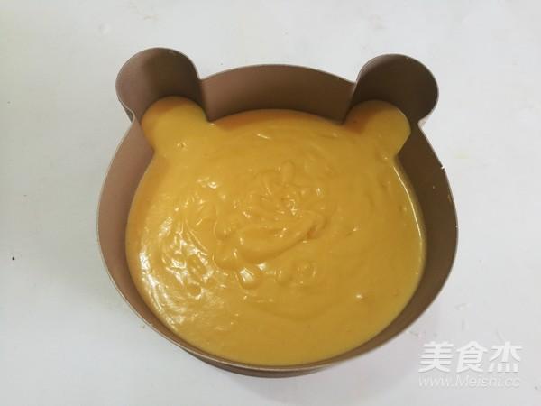 芒果慕斯蛋糕怎样做