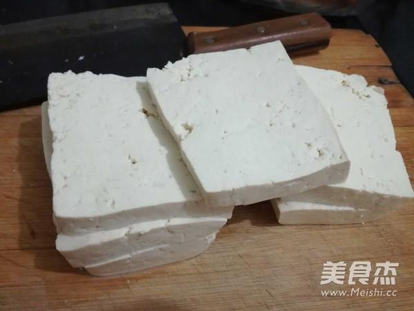 大葱炒豆腐的做法大全