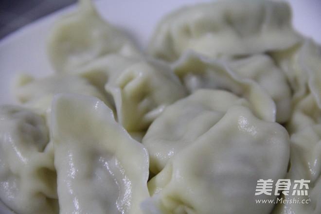 猪肉酸菜水饺怎么做