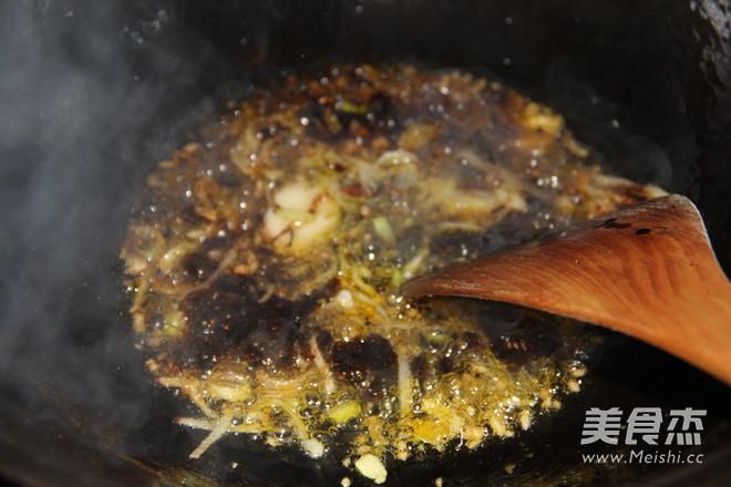 嘎牙鱼炖豆腐怎么吃