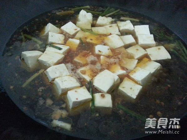 香辣素食豆腐怎么吃