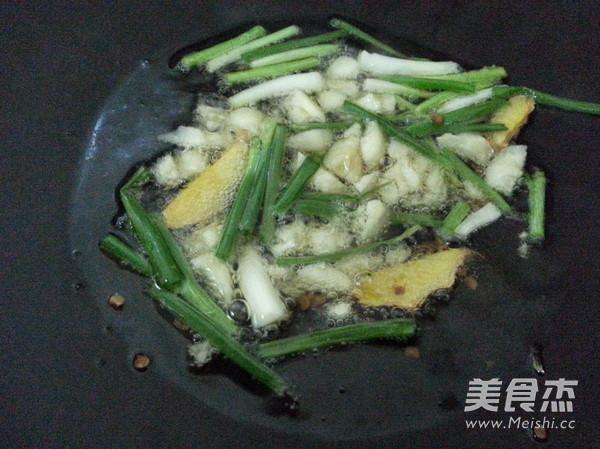 香辣素食豆腐的简单做法