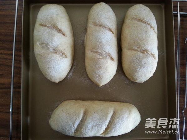 全麦面包怎样炒