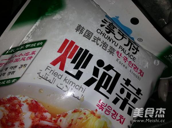 韩式年糕的家常做法