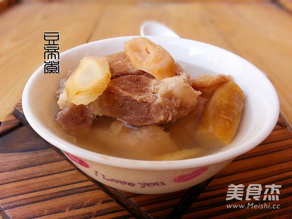 苏泊尔·三参肉汤怎么做