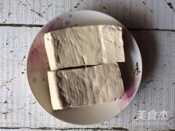 韭菜烧豆腐的做法大全