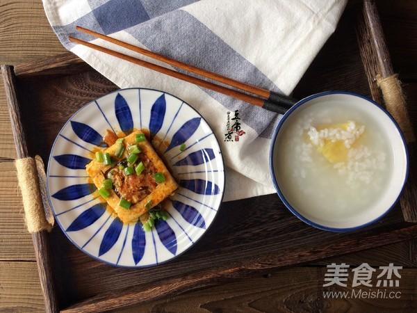 酿烧豆腐怎么炒