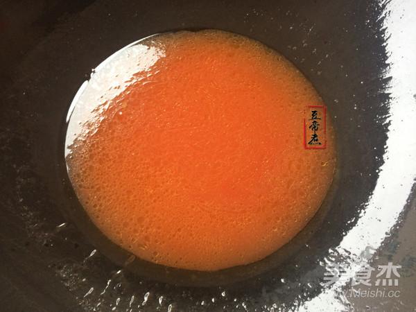 菠萝排骨怎么炒