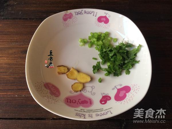 榨菜肉丝汤的家常做法