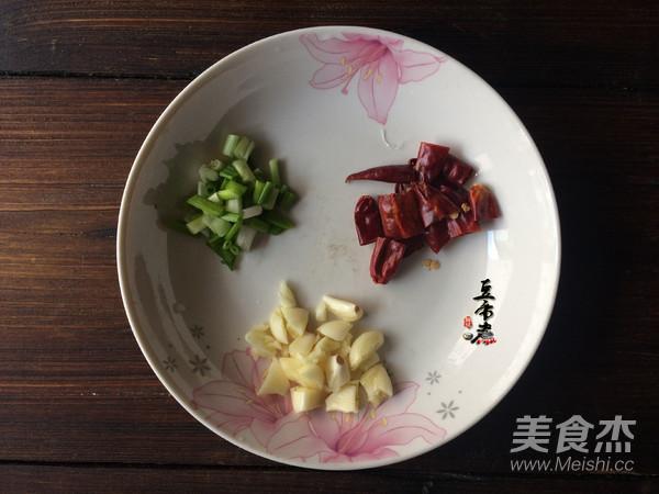 蚝油肉末茄子的家常做法