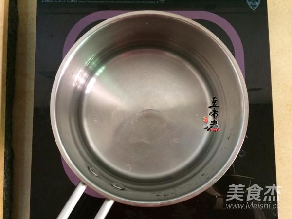 豆豉辣椒酱拌土豆丝的家常做法