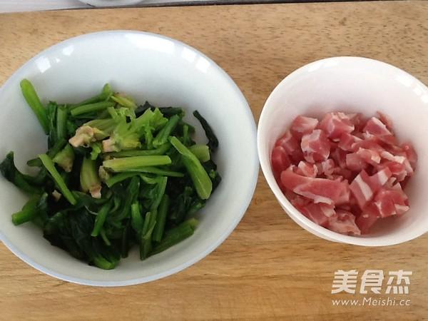 菠菜瘦肉粥怎么做