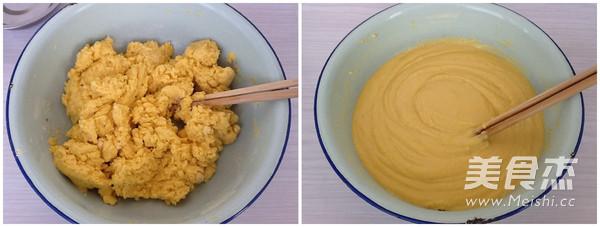 玉米面发糕的家常做法