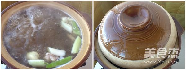 牛肉柿子汤的简单做法