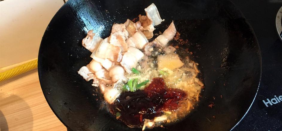 家常红烧豆腐的家常做法