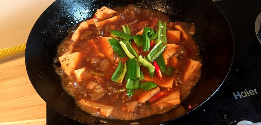 家常红烧豆腐怎么做