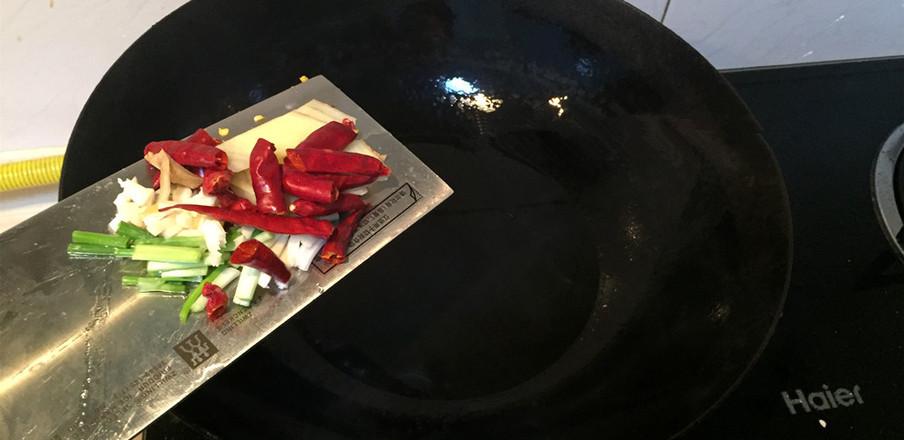 家常炒蛤蜊的做法图解