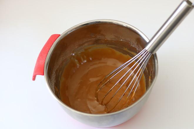 红糖桂圆戚风蛋糕怎么炒
