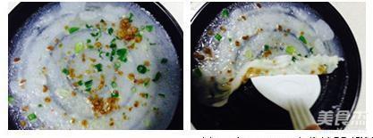 广州肠粉的家常做法