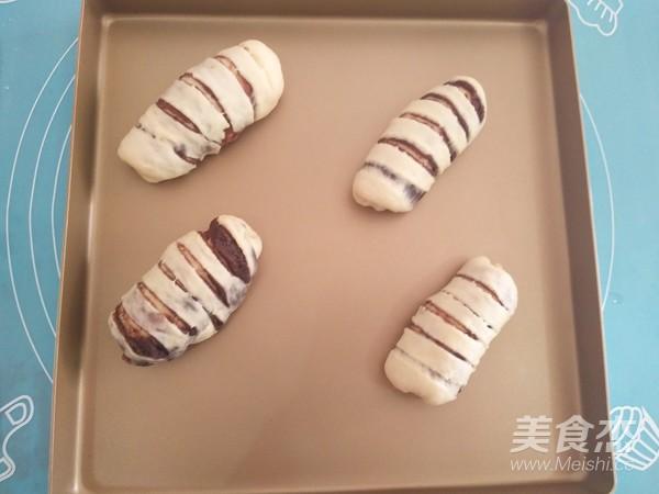 红豆沙面包卷怎样做