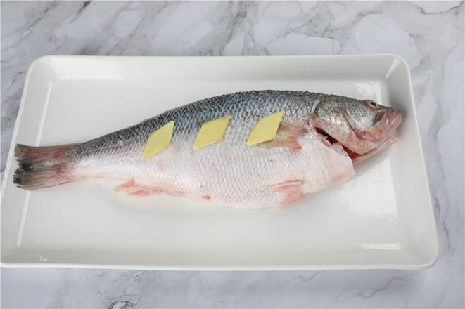 清蒸鲈鱼的做法大全