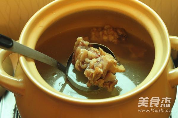 韩式牛尾汤怎样炒