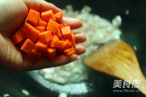 韩式炸酱面怎样炒