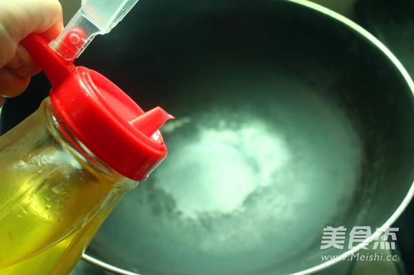 广东腊味萝卜糕的简单做法