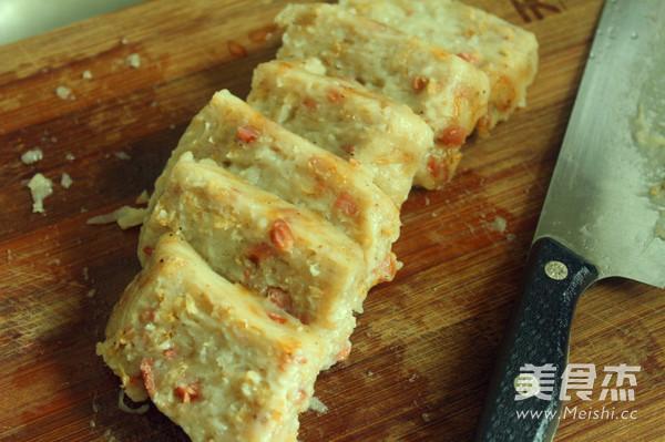 广东腊味萝卜糕的做法大全