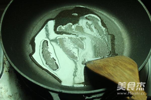 海鲜芦笋烩饭怎么炖