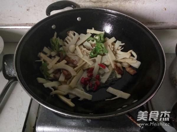 小炒竹笋怎么吃