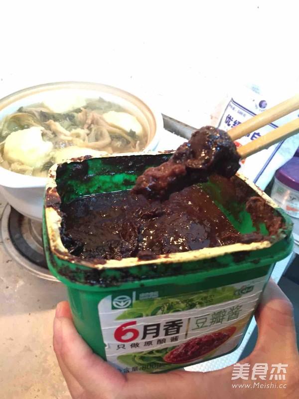 脊骨土豆汤怎么做