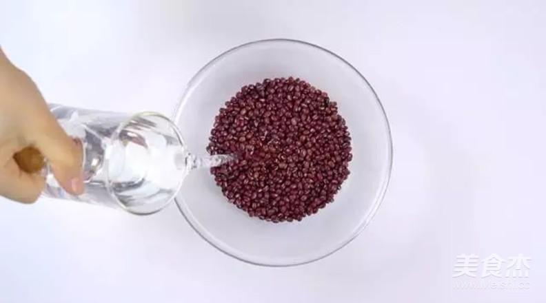 红豆沙简单省时做法!的做法大全