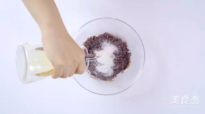 红豆沙简单省时做法!怎么吃
