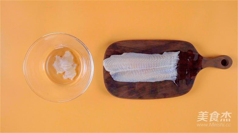 懒人无刺酸菜鱼的做法大全