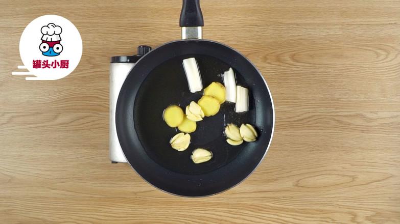 电饭煲卤味拼盘的步骤