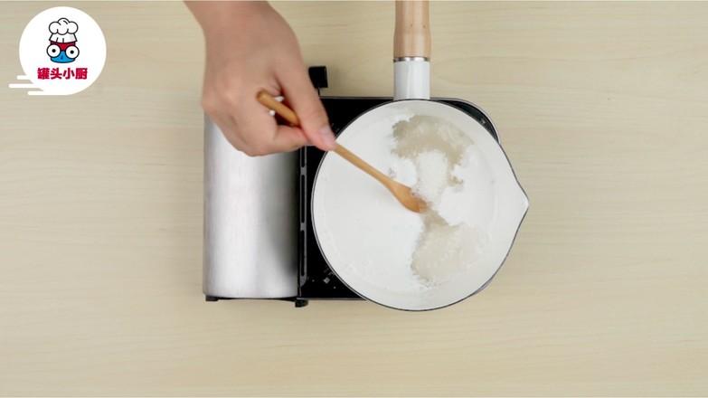 椰香芒果肠粉的做法大全