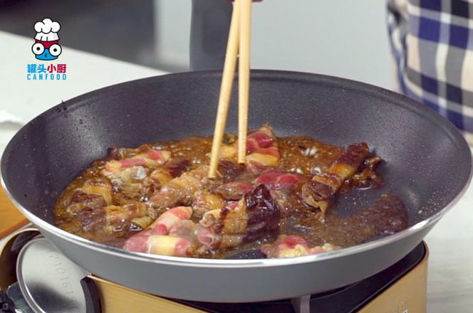 日式寿喜锅的简单做法