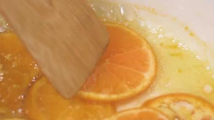 零难度橘子玛芬的做法大全