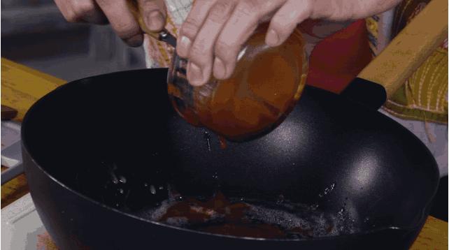 老上海罗松汤的家常做法