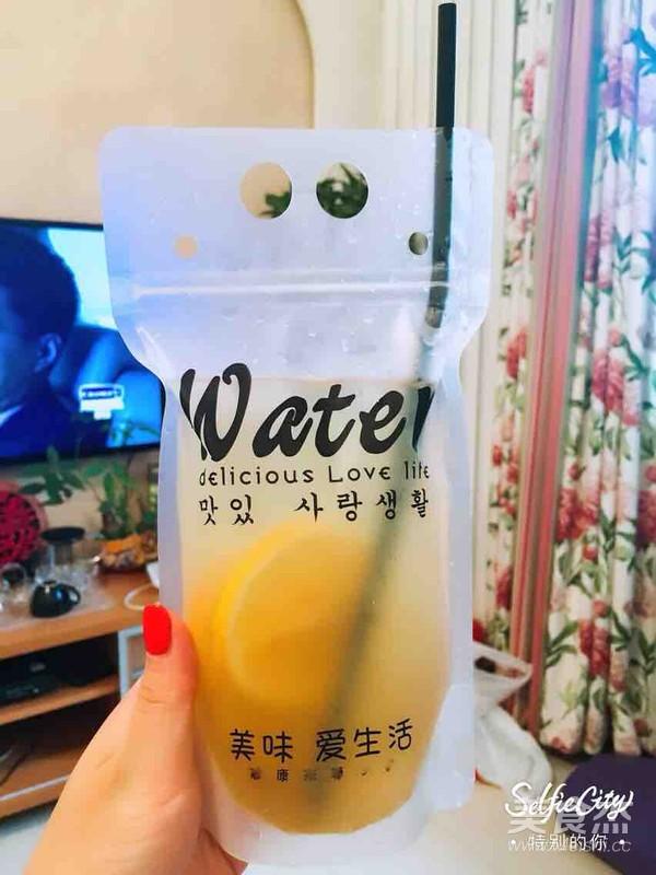 赵薇同款蜂蜜柠檬水怎么吃