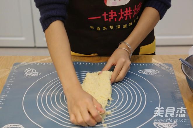入门面包——奶酪面包的家常做法