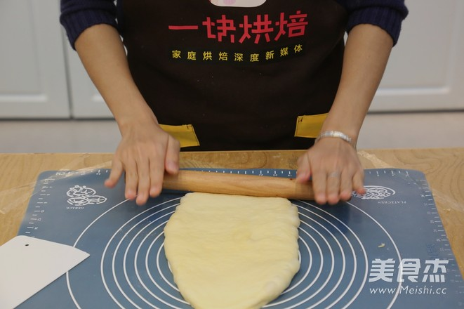 入门面包——奶酪面包怎么做
