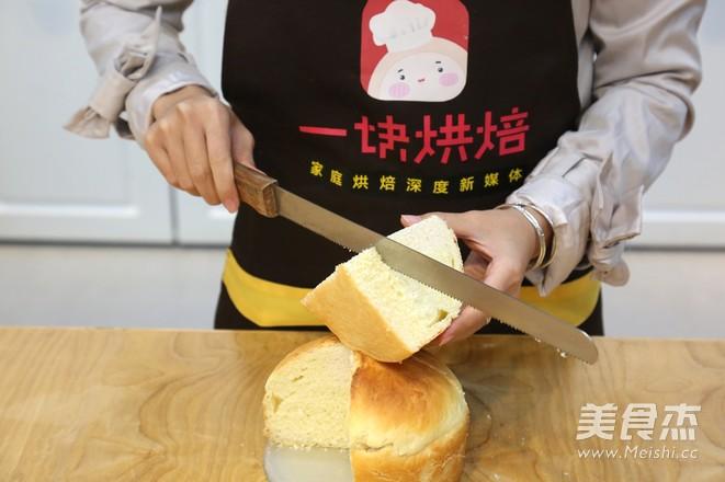 入门面包——奶酪面包怎样炒