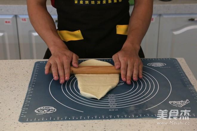 8寸火腿玉米披萨怎么炒