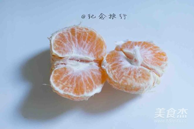 苹果橘子汁的做法图解