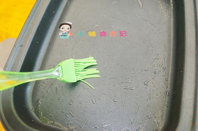小黄人厚蛋烧的简单做法