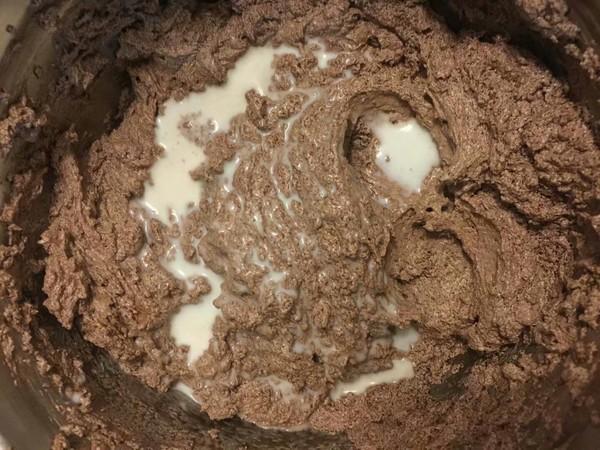 巧克力溶岩蛋糕怎么煮