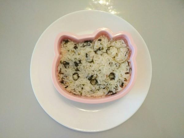 KT猫海苔饭团怎么做