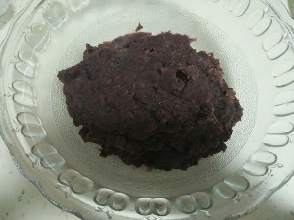 自制红豆沙(面包机版)怎么吃